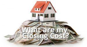 Closing Cost